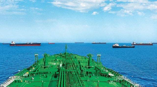 Tα περιβαλλοντικά πλεονεκτήματα των νεότευκτων πλοίων διπλού καυσίμου