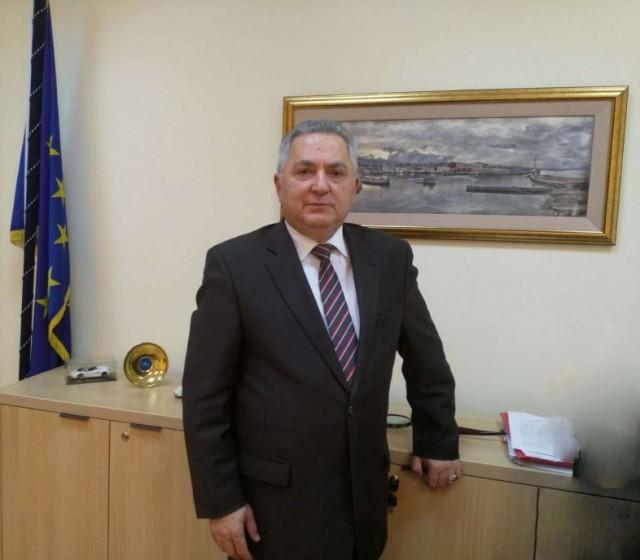 O Αθανάσιος Τορουνίδης νέος προσωρινός πρόεδρος της Ρυθμιστικής Αρχής Λιμένων