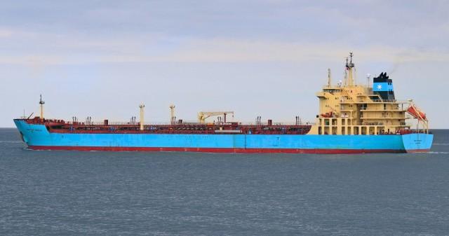 Maersk Tankers: Συνεργασία με τον όμιλο Synergy για την τεχνική διαχείριση του στόλου