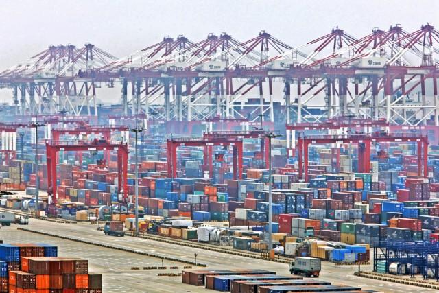 Σημαντική αύξηση της παγκόσμιας διακίνησης εμπορευματοκιβωτίων το α' εξάμηνο του έτους