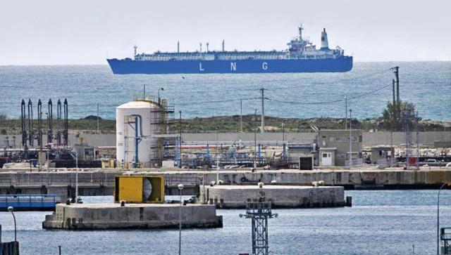 Σε ιστορικά υψηλά επίπεδα η τιμή του φυσικού αερίου