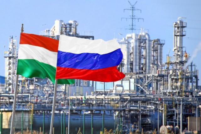 Ενέργεια: Η μακροχρόνια συμφωνία Ρωσίας-Ουγγαρίας και οι αντιδράσεις της Ουκρανίας