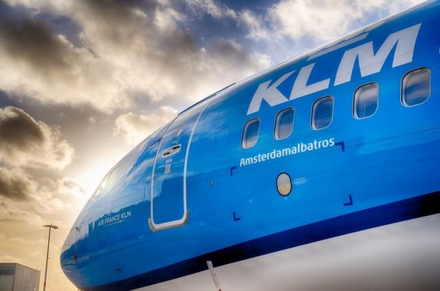 KLM: Διεύρυνση του δικτύου στις ΗΠΑ