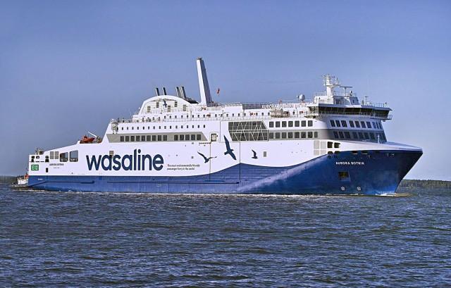 Νέα συμφωνία για τo φιλικότερο προς το περιβάλλον πλοίο RoPax