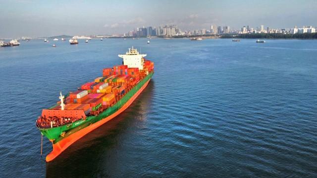 Danaos: Τέσσερα νέα πλοία στον στόλο της