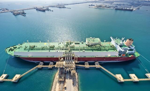 Qatar Petroleum: Σε εξέλιξη το μεγαλύτερο ναυπηγικό πρόγραμμα πλοίων μεταφοράς LNG