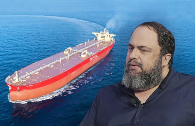 Capital Ship Management: Βιώσιμες επενδύσεις με… τη σφραγίδα του ABS