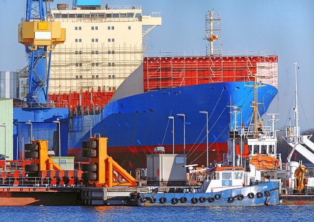 Σε συνεχή άνοδο οι παραγγελίες containerships