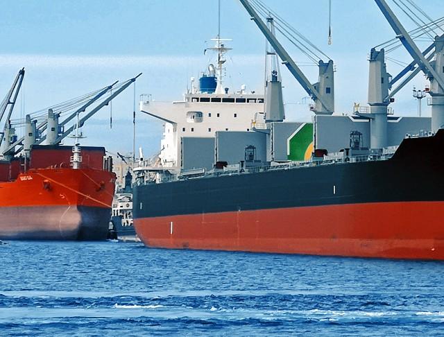 Στα πλοία εστιάζει η πράσινη ατζέντα της Fortescue