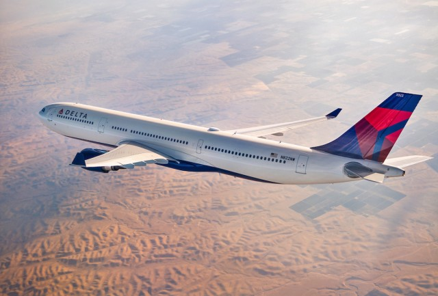 Delta Airlines: επέκταση στην Αθήνα με νέες πτήσεις για Βοστώνη