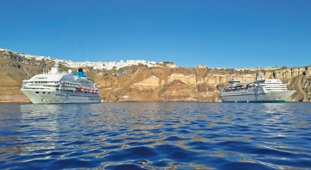 Celestyal Cruises: Τον Μάρτιο η εκκίνηση των κρουαζιέρων