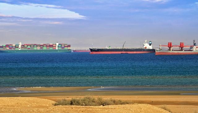 Ενθαρρυντική η εικόνα των ναυτιλιακών αγορών μέσα στο 2021
