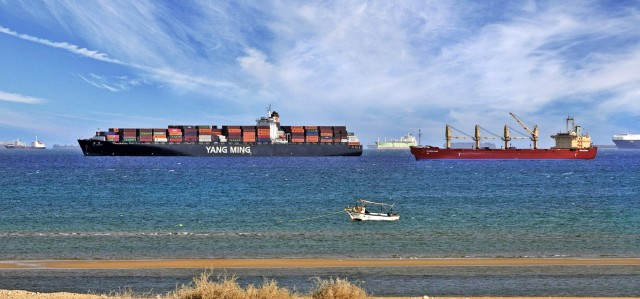 Έντονη η δραστηριότητα στις αγοραπωλησίες πλοίων
