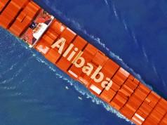 Alibaba shipping